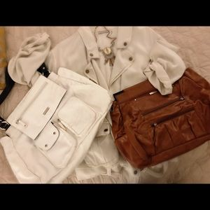 Miche Multi-functional Shoulder/Tote Bag(s)